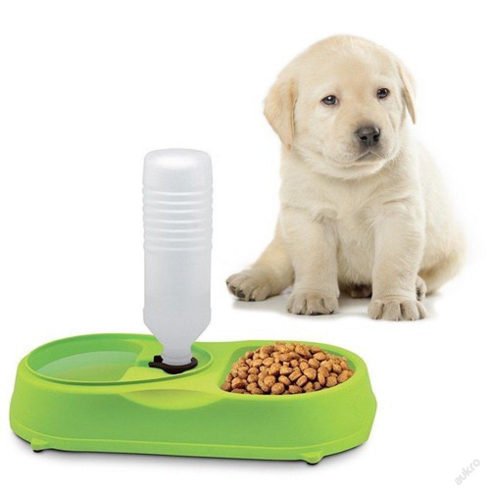 Chytrá miska pro psy a kočky
