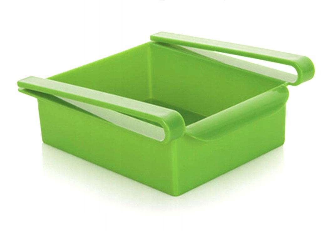 Přídavný šuplík do lednice na sklo stolek zásuvka
