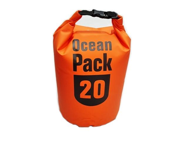 Lodní pytel ocean vodácké pytle vak batoh 20 l