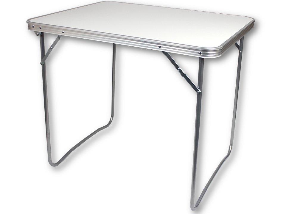 Kempingový stolek skládací zahradní stul