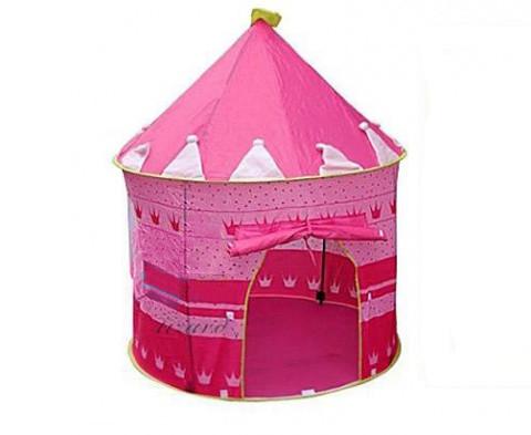 Dětský stan iglú děti zahradní domek stanek palác růžovy