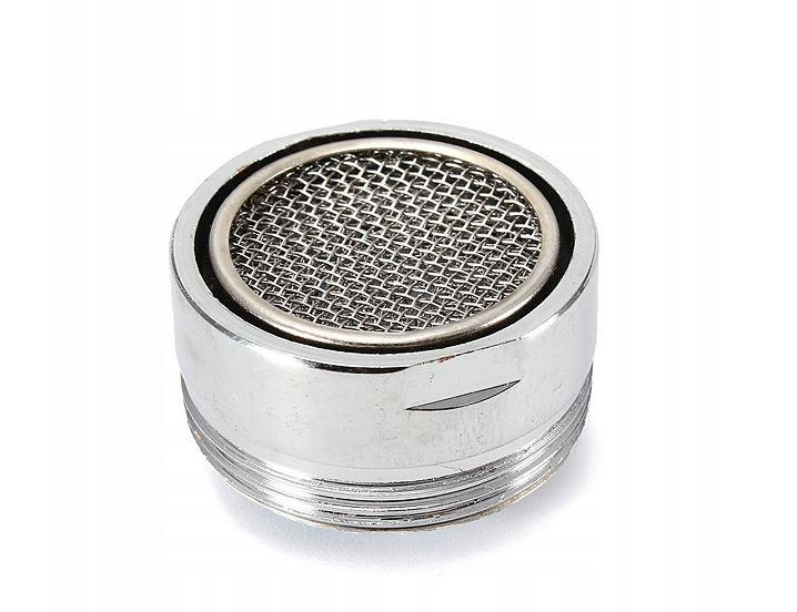 Sítko spořič vody na vodovodní baterii perlator