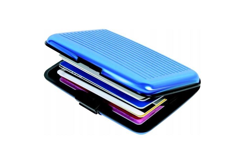 Aluma wallet peněženka pouzdro dámská / pánská