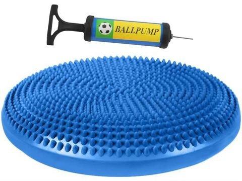 Balanční podložka pro účinné cvičení polštář na sezení