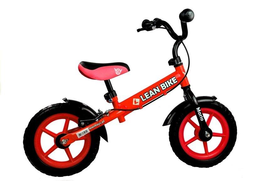 Dětské kolo odražedlo pro děti jezdítko MARIO