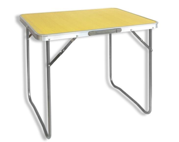 Kempingový stolek skládací zahradní stul 50x70 apt