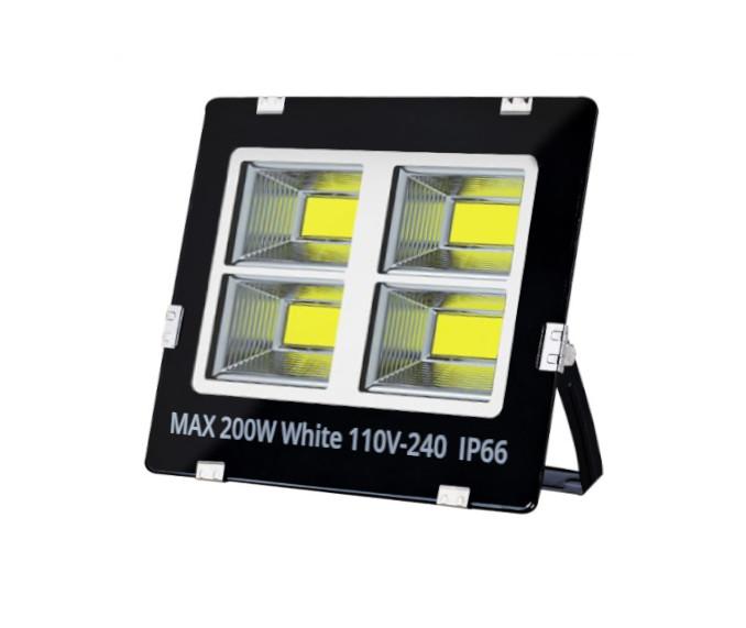 COB LED reflektor halogen 200W lampa
