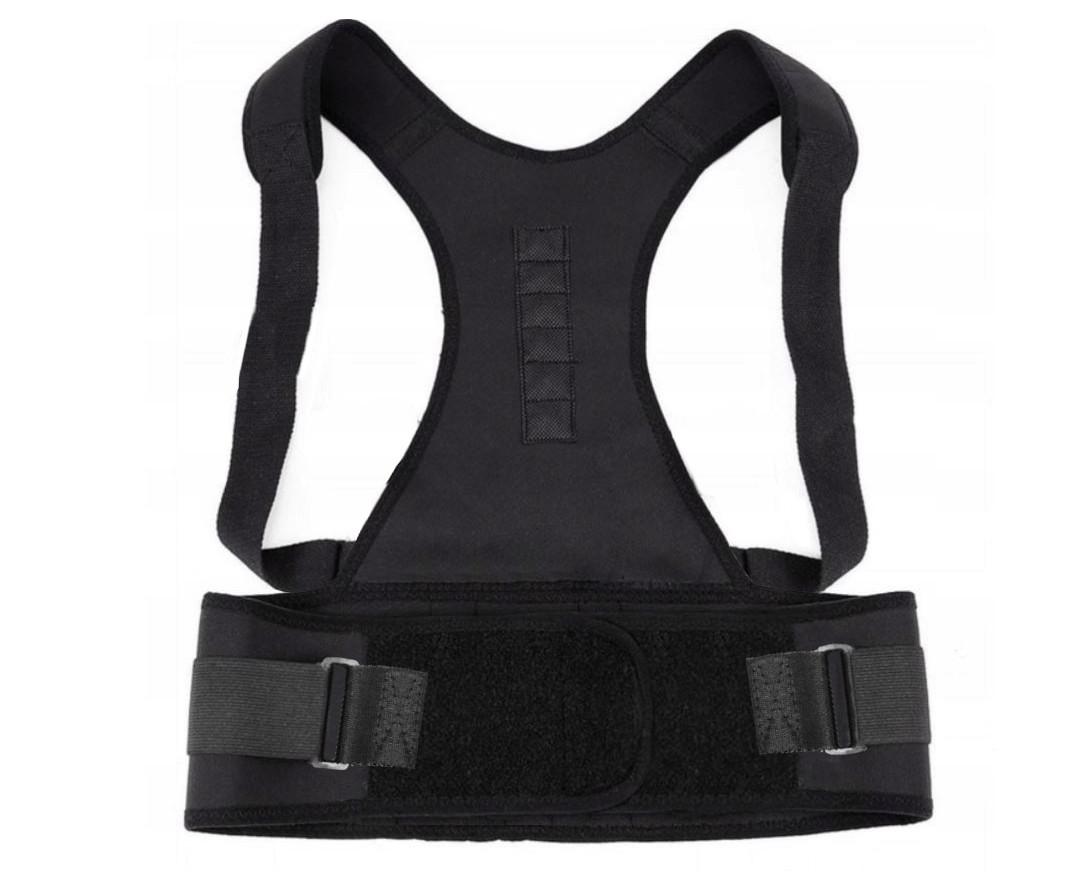Korekční pás pro záda a rovné držení těla