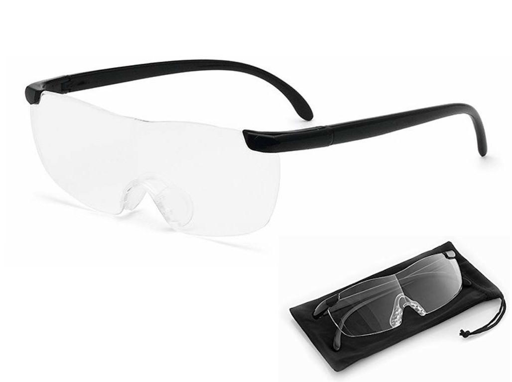 Zvětšovací brýle 160% Big Vision