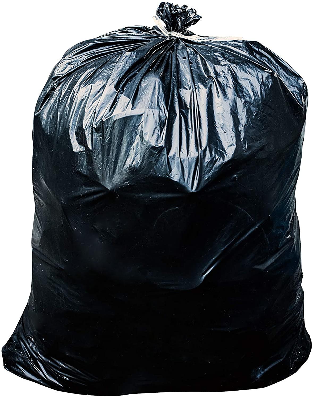 10 x pytel do koše sáček na odpad 160l