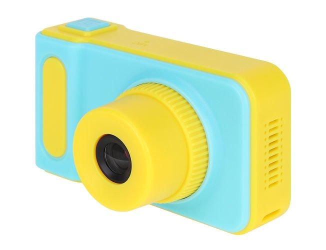 Digitální fotoaparát pro děti