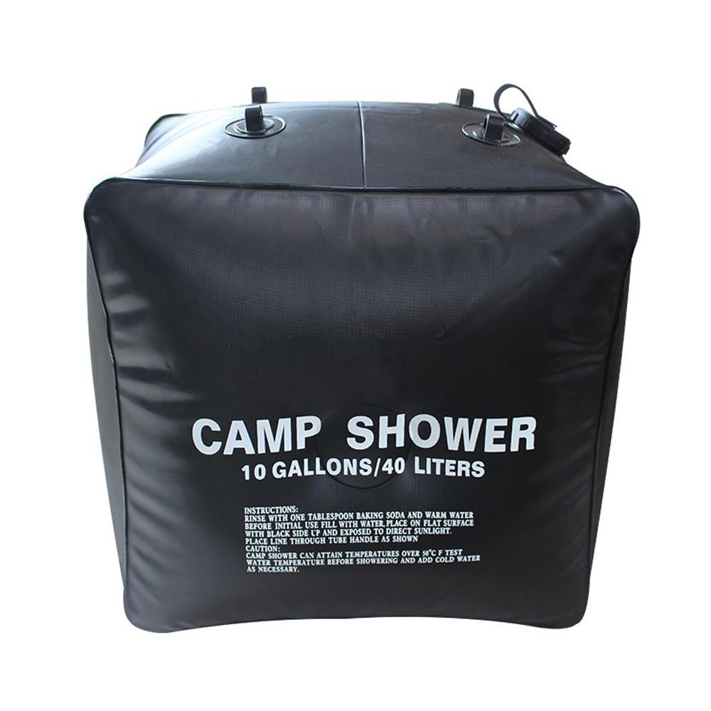 Solární kempová turisticka sprcha Camp Shower 40 l