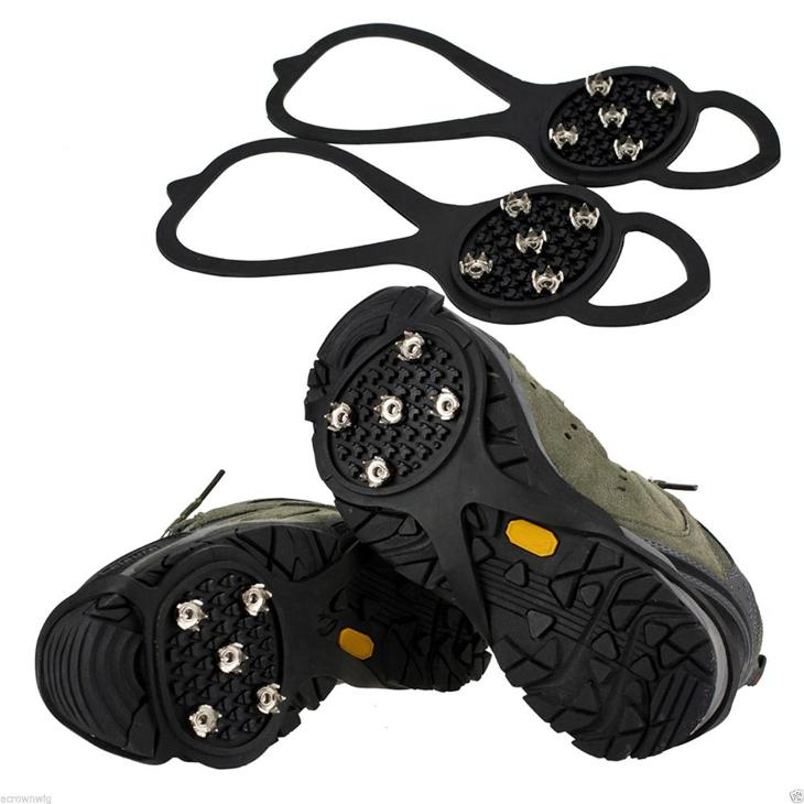 Protiskluzové návleky na boty turistické nesmeky