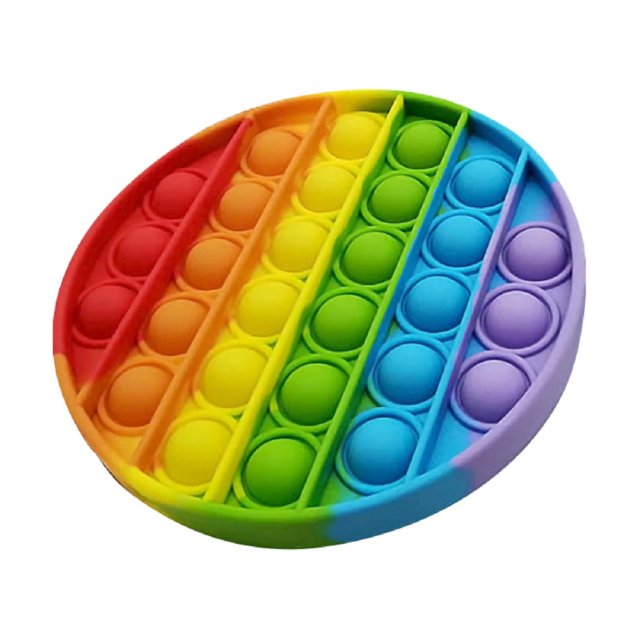 Antistresová hračka BUBBLE POP IT