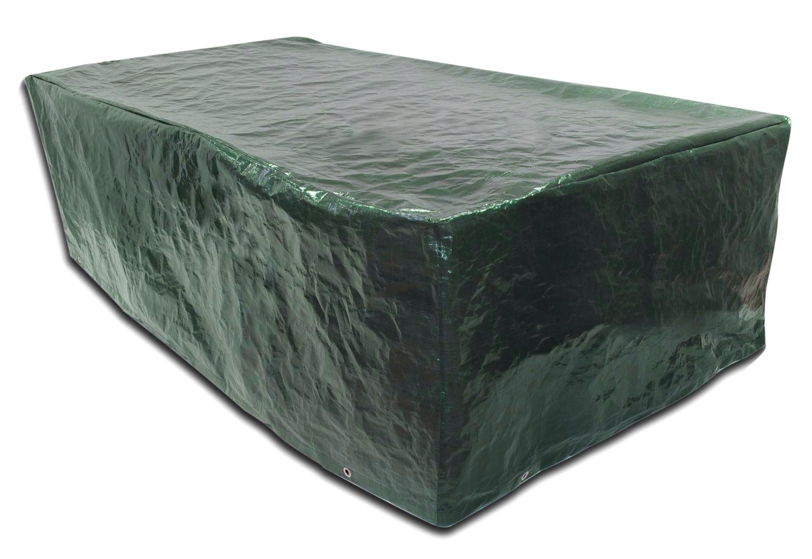 Kvalitní krycí plachta na zahradní nábytek 240cm
