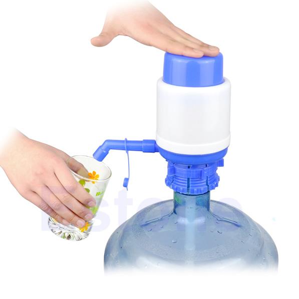 Pumpička na vodu a nápoje + redukce