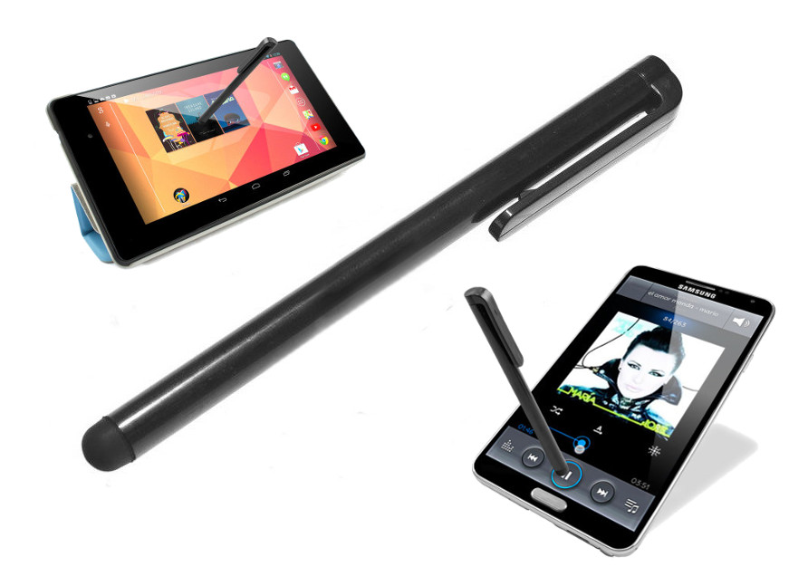 PEN PERO PRO TABLET / IPHONE MOBIL / IPAD STYLUS